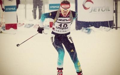 Марія Кручова — 53-тья у спринті на Кубку IBU