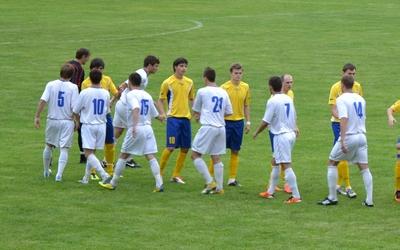 Тернопільська Нива відбирає гравців та поїде на збори у Трускавець