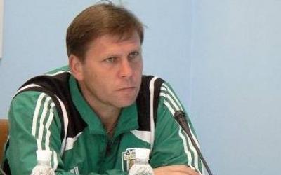 Богдан Стронцицький: