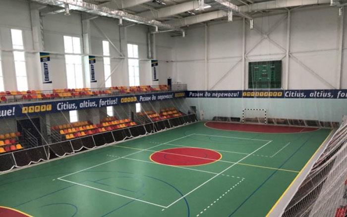 На Тернопільщині збудують унікальний центр активних видів спорту!