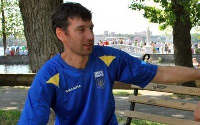 Олександр Волинець відкрив у Тернополі школу плавання —