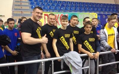 Вихованці Андрія Пушкаря здобули медалі чемпіонату України