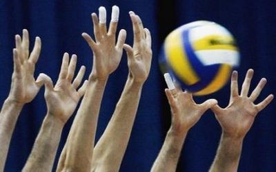 У Тернополі відбулися обласні спортивні ігри з волейболу