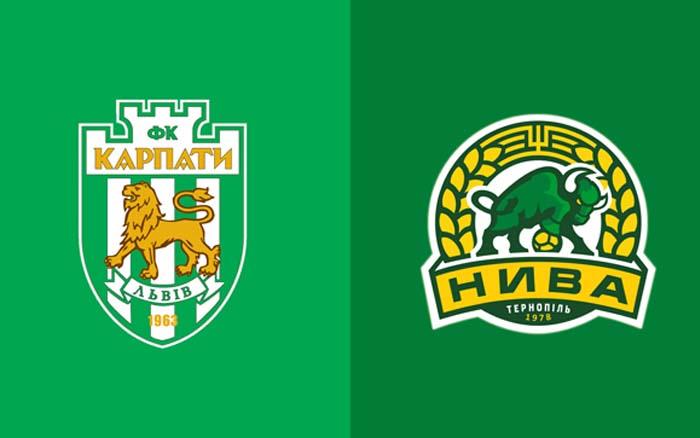 """Матч """"Карпати U-21"""" – """"Нива"""" відбудеться у Львові"""
