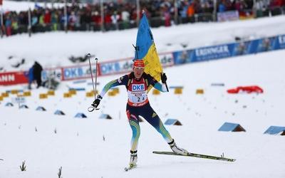 Олена Підгрушна здобуває першу медаль у сезоні!