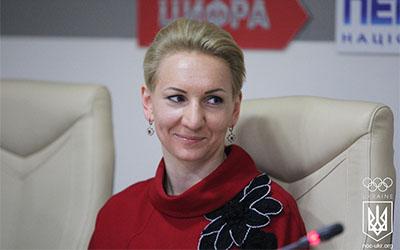 Олена Підгрушна: