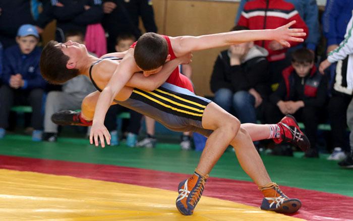 В Борщеві вперше в історії пройде міжнародний спортивний турнір