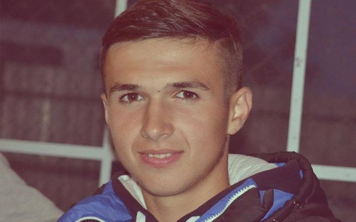Гол Валентина Білика ввійшов до ТОП-10 групового етапу фіналу АФУ