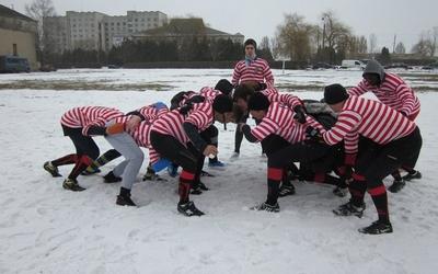 3 березня у Тернополі відбудеться тур зимової першості з регбі-15