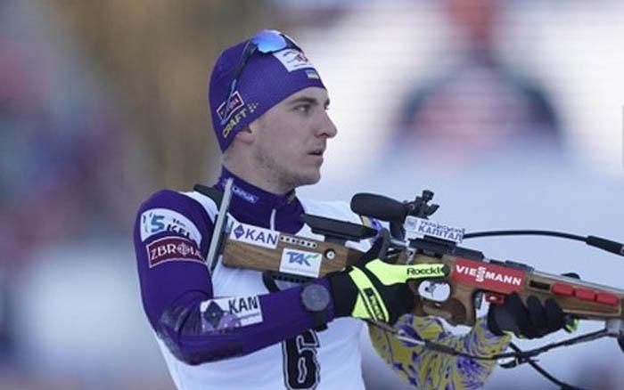 Підручний побіжать спринт у фінському Контіолахті