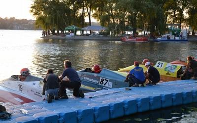 Тернопіль готується прийняти Світову першість з водно-моторного спорту після 25-річної паузи