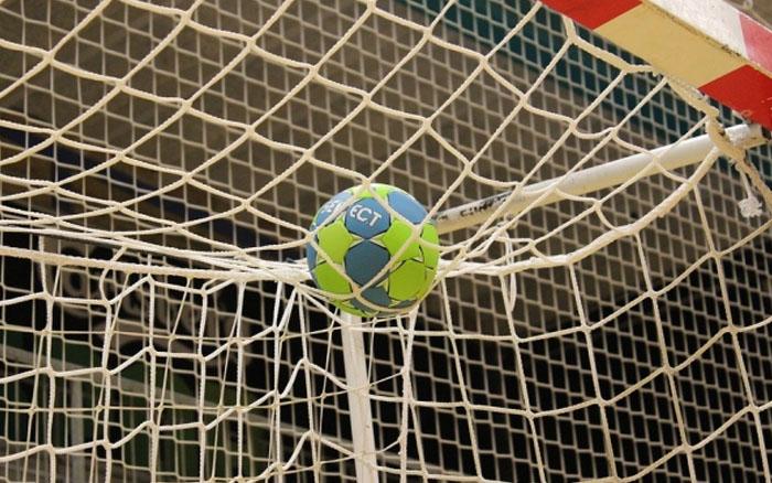 В Підволочиську пройшов чемпіонат області з гандболу серед дівчат