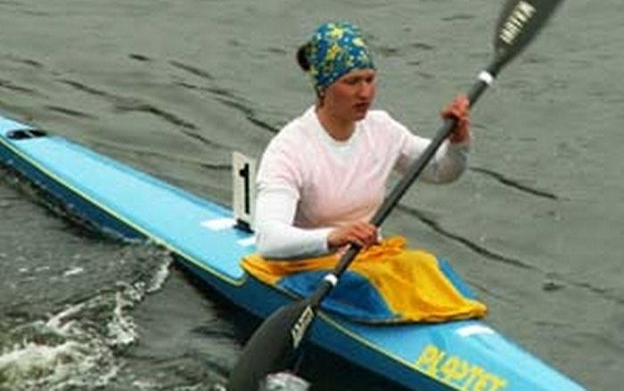 Тетяна Єднак вдало виступила на чемпіонаті світу з веслування на байдарках і каное