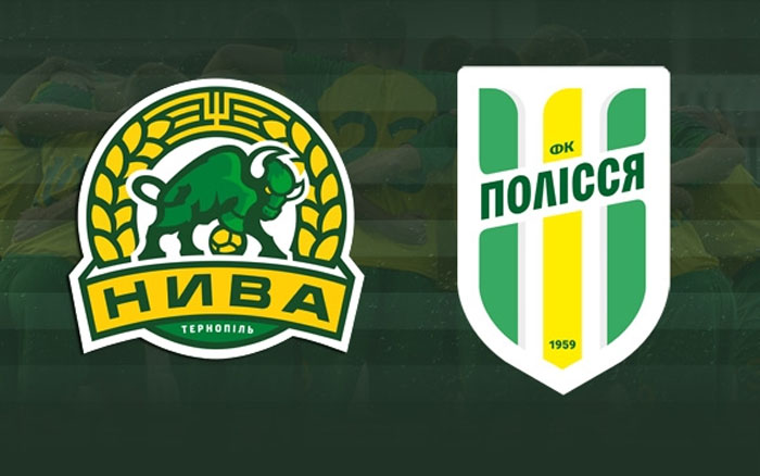 """Матч """"Нива"""" – """"Полісся"""" відбудеться 16 вересня"""