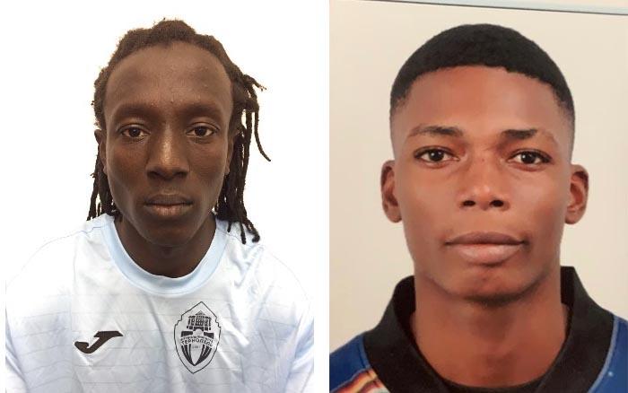"""Футболісти з Нігерії та Гвінеї поповнили склад """"Поділля"""""""