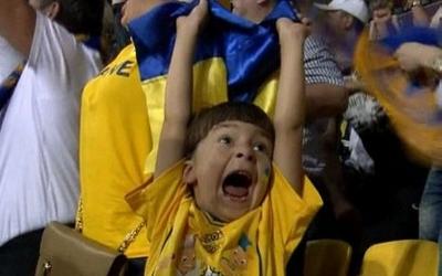 Тернопільські спортсмени в матчі Україна - Франція ставлять на нічию!