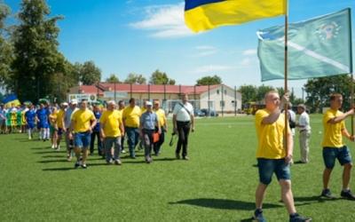 На Тернопіллі готуються до Сільських спортивних ігор