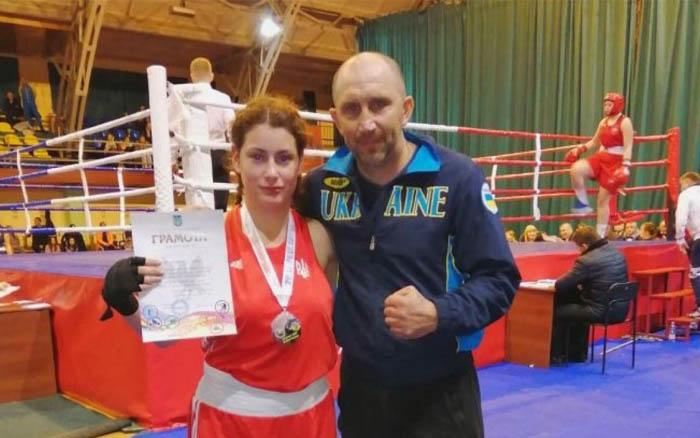 Каріне Айрапетян – чемпіонка на престижному боксерському турнірі