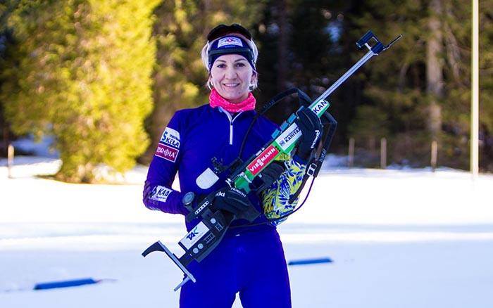 """Олена Підгрушна: """"За рахунок лиж можна виграти або програти до двох хвилин"""""""
