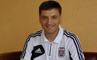 Вадим Боженко: