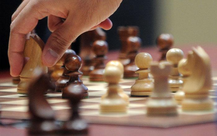 Чемпіонат Гусятинського району з шахів провели у Хоросткові