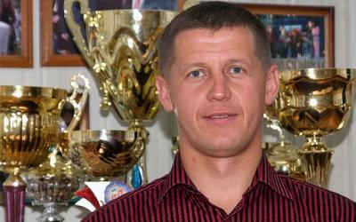 Андрій Верцімага: