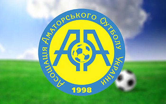 Анонс матчі 3-го туру чемпіонату України серед аматорів