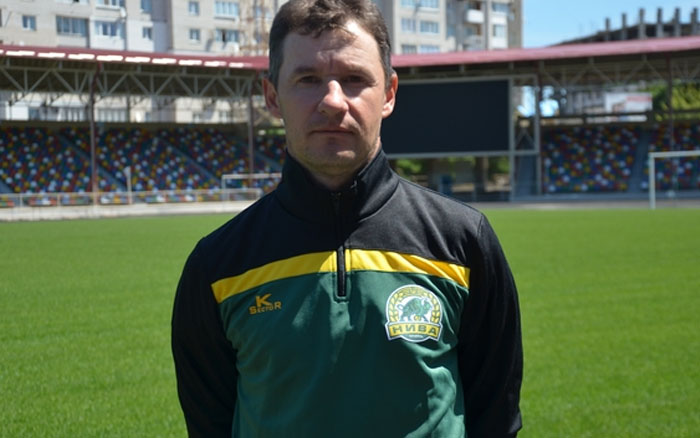 """Віталій Шумський: """"Шанс проявити себе у товариських матчах матимуть всі"""""""