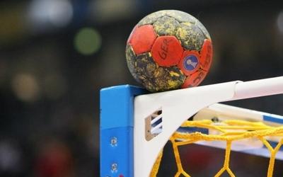 Юні гандболістки з Тернополя вибороли перемогу на Спортивних іграх учнівської молоді