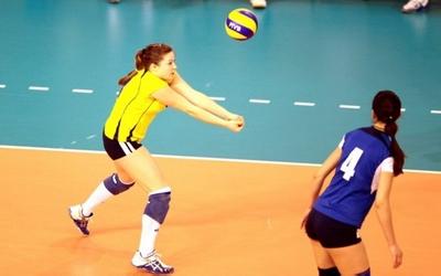 Волейболістка Галичанки допоможе збірній України у боротьбі за чемпіонат Світу
