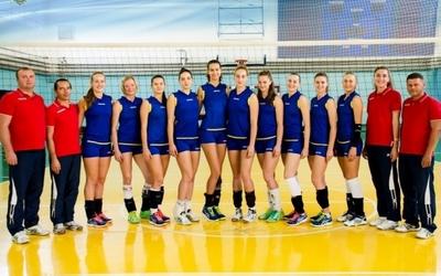 Тернопільська Галичанка вийшла у півфінал Кубка України з волейболу