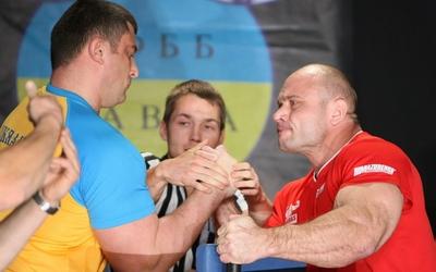 Кременчани стали призерами чемпіонату Світу з армспорту
