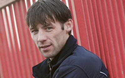 Олег Ящук: грав у Ниві, мріяв про Динамо, а кар'єру зробив у Андерлехті