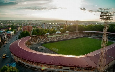 Роботу головної спортивної арени Тернополя ретельно перевірятимуть