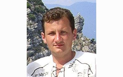 Степан Жеребецький – голова Бережанської районної федерації футболу