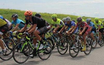 Тернопільські велосипеисти здобули
