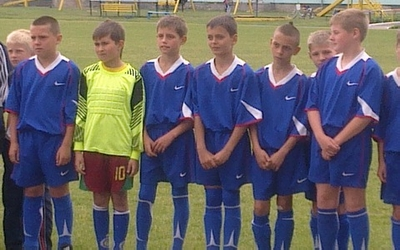 Школярі з Тернополя їдуть на всеукраїнський фінал з футболу