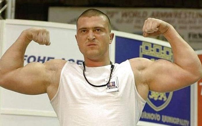 У жахливій аварії під Рівнем загинув чемпіон світу з армспорту Андрій Пушкар з Кременця