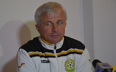 Богдан Самардак:
