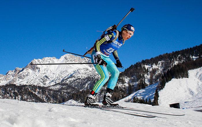 Анастасія Меркушина дебютує на Олімпійських іграх