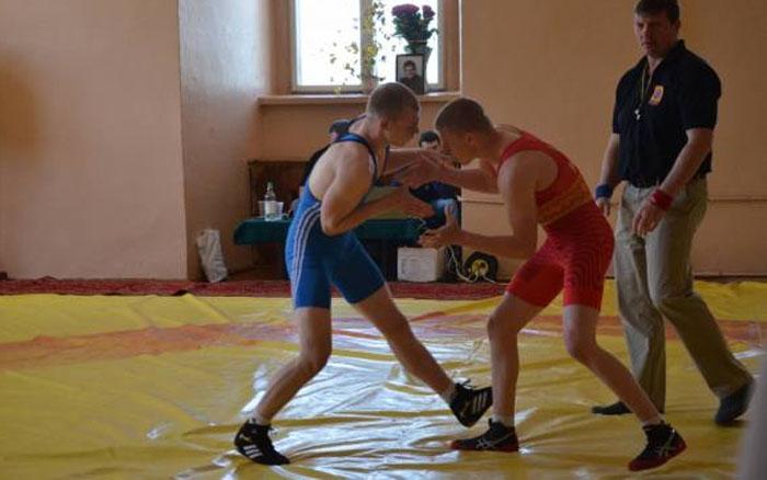 У Тернополі відбудеться традиційний турнір з греко-римської боротьби