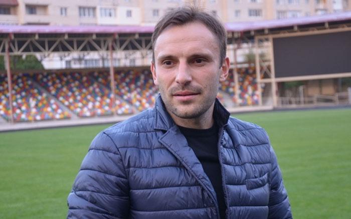 """Тарас Ільницький: """"Їхали у Тернопіль за перемогою"""""""