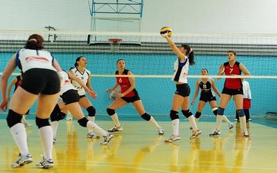 Тернопільські волейболістки їдуть на чемпіонат Європи-2011