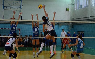 Галичанка поступилась в першому матчі Кубку України(ФОТО, ВІДЕО)