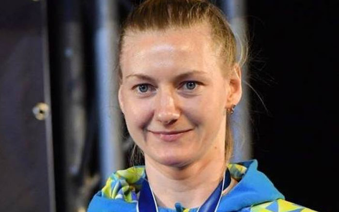 Тернополянка зупинилася за крок від медалі на чемпіонаті світу з фехтування