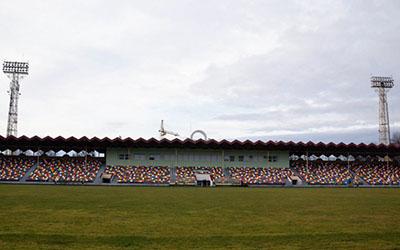 Футбольне поле в Тернополі обійдеться у 3 мільйони(ВІДЕО)