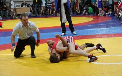 Тернопіль прийматиме традиційний Міжнародний турнір з вільної боротьби