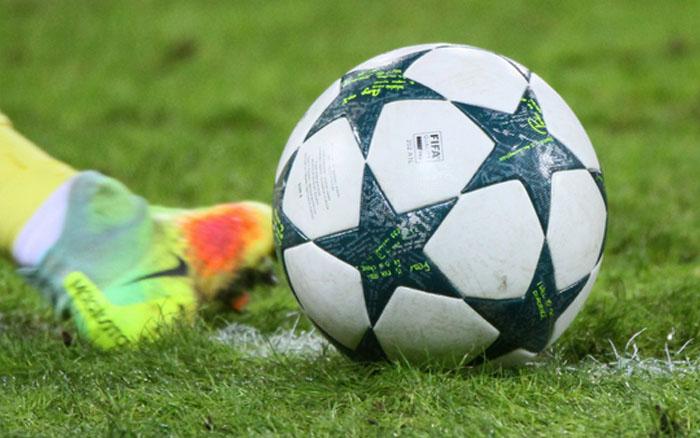 Результати матчів 1-го туру Ліги Тернопільщини