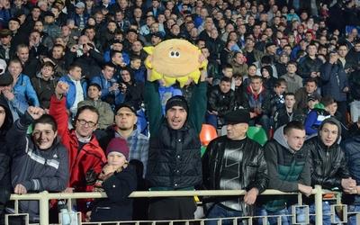 ФК Тернопіль – Чорноморець: очікується аншлаг