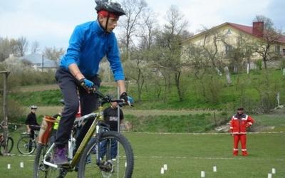Збаразькі спортсмени виграли чемпіонат області з велотуризму